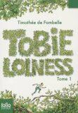 Tobie Lolness 1 - Timothée de Fombelle
