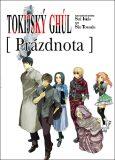 Tokijský ghúl - Prázdnota (Light Novel) - Sui Išida