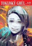 Tokijský ghúl: re 6 - Sui Išida