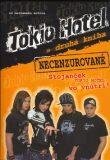 Tokio Hotel Druhá kniha - INFOPRESS