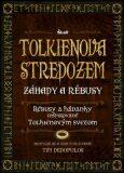 Tolkienova Stredozem Záhady a rébusy - Tim Dedopulos