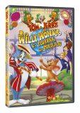 Tom a Jerry: Willy Wonka a továrna na čokoládu - MagicBox