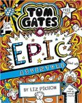 Tom Gates 13: Epic Adventure (kind of) - Liz Pichon
