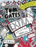Tom Gates 6: Extra Special Treats (...Not) - Liz Pichon