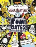 Tom Gates Dieťa (takmer) megašťasteny - Liz Pichon
