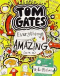 Tom Gates 3 Everything's Amazing (sort of) - Liz Pichon