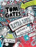 Tom Gates: Extra spešl mňamky (anebo taky ne) - Liz Pichon