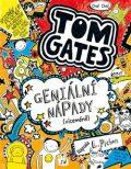 Tom Gates: Geniální nápady (víceméně) - Liz Pichon