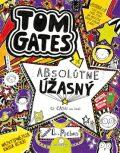 Tom Gates je absolútne úžasný (z času na čas) - Liz Pichon