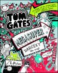 Tom Gates MEGASUPER DARČEKY - Liz Pichon