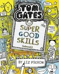 Tom Gates 10: Super Good Skills (Almost...) - Liz Pichon