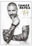 Tomáš Řepka: Děkuju - Tomáš Řepka, ...