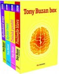 Tony Buzan BOX - Tony Buzan,  James Harrison, ...