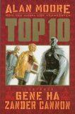 Top 10 - kniha 1. - Alan Moore