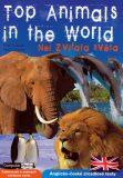 Top Animals in the World - Eva Tinková, Corner Mark