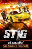 Top Gear - Stig už zase řídí - Jon Claydon, Tim Lawler