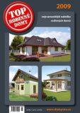 Top rodinné domy 2009 -