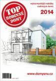 TOP Rodinné domy 2014 - Stavebnice RD