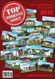 TOP Rodinné domy 2015 - Stavebnice RD