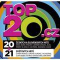 TOP20.CZ 2021/1 - Různí interpreti