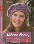 TOPP Módne čiapky - Frauke Kiedaisch, ...