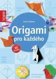 TOPP Origami pro každého - Armin Täubner