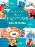 TOPP Praktická škola háčkování - Bookmedia