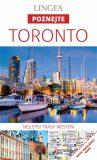 Toronto - Poznejte - kolektiv autorů,