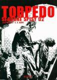 Torpedo - sebrané spisy 02 - Bernet Jordi Abulí