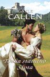 Touha statného Skota - Gayle Callen