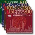 Toulky českou minulostí 1-200 - Josef Veselý,  Igor Bareš, ...