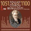 Toulky českou minulostí 1051 - 1100 - Josef Veselý
