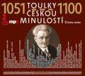 Toulky českou minulostí 1051 - 1100 - Josef Veselý,