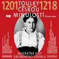 Toulky českou minulostí 1201-1218 - Josef Veselý