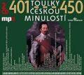 Toulky českou minulostí 401-450 - Josef Veselý,