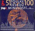 Toulky českou minulostí 51 - 100 (MP3) - Josef Veselý,  Igor Bareš, ...