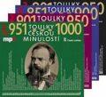 Toulky českou minulostí 801-1000 komplet - Radioservis
