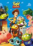 Kouzelné čtení - Toy Story - kolektiv