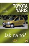 Toyota Yaris od 4/99 do 12/05 - Jex R.M.