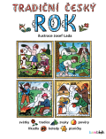 Tradiční český ROK - Josef Lada - Josef Lada