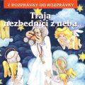 Traja nezbedníci z neba - Ľuba Vančíková