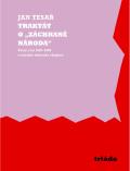 """Traktát o """"záchraně národa"""" - Jan Tesař"""