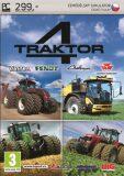 Traktor 4 - Game shop