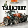 Traktory - Lucie Hášová Truhelková