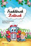Traktůrek Zetůrek - Zuzana Neubauerová, ...