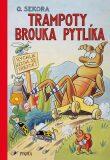 Trampoty brouka Pytlíka - Ondřej Sekora