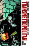 Transmetropolitan 2 - Ellis Warren