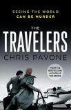 Traveler - Chris Pavone