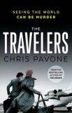 Traveler - Chris Pavone
