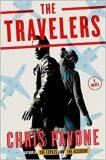 Travelers - Chris Pavone